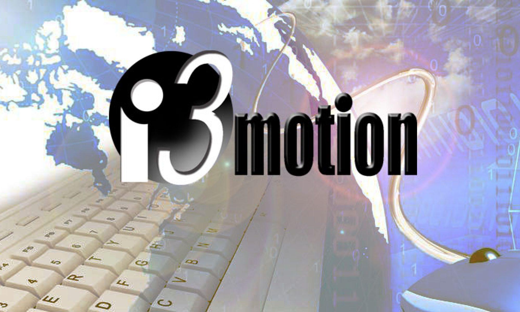 i3motion